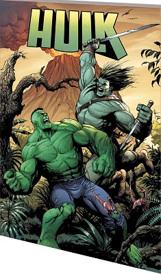 Hulk by Waid and Duggan Complete Collection TP