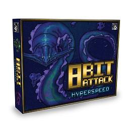 8 Bit Attack: Hyper Speed