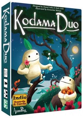 Kodama Duo