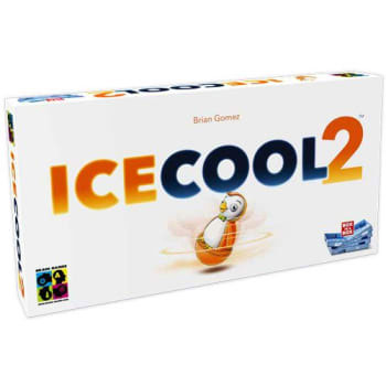 Ice Cool 2 Board Game