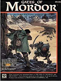 Middle Earth: Gates of Mordor - USED