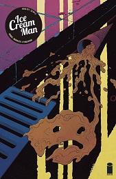 Ice Cream Man no. 21 (2018 Series) (MR)