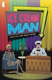 Ice Cream Man no. 23 (2018 Series) (MR)