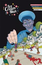 Ice Cream Man Volume 4: Tiny Lives TP (MR)