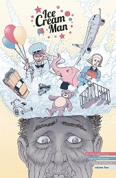 Ice Cream Man Volume 5: Other Confections TP (MR)