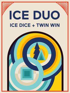 Ice Duo Board Game