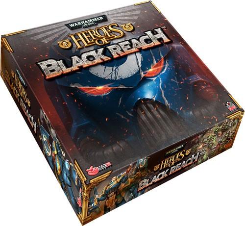 Warhammer 40K: Heroes of Black Reach