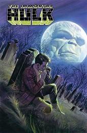 Immortal Hulk: Abomination Volume 4 TP (Issues 16-20)