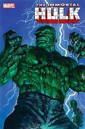 Immortal Hulk no. 36 (2018 Series)