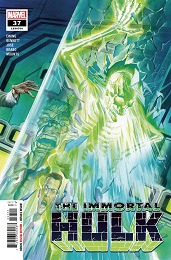 Immortal Hulk no. 37 (2018 Series)