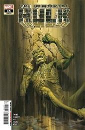Immortal Hulk no. 45 (2018 Series)