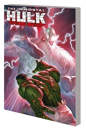 Immortal Hulk Volume 6 TP