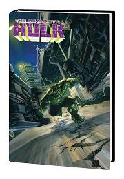 Immortal Hulk Volume One HC