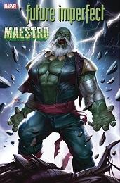 Future Imperfect: Maestro no. 1 (2020 Series)