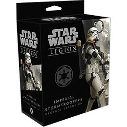 Star Wars Legion: Imperial Stormtroopers Upgrade
