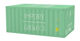 Import/Export Card Game