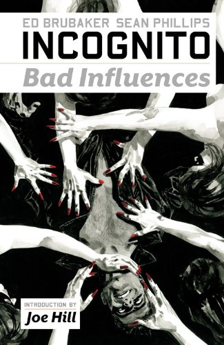 Incognito: Bad Influences TP - Used