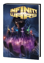 Infinity Wars: The Complete Collection TP