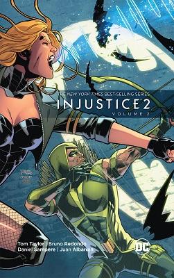 Injustice 2: Volume 2 TP