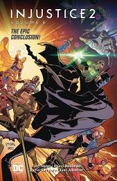 Injustice 2 Volume 6 TP