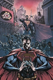 Injustice Gods Among Us Volume 1: Omnibus HC