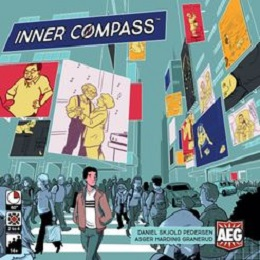 Inner Compass Board Game - Rental