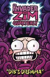 Invader Zim Quarterly no. 2 (2020 Series)