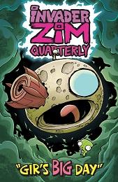 Invader Zim Quarterly no. 1 (2020 Series)
