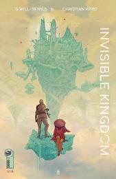 Invisible Kingdom no. 6 (2019 Series)