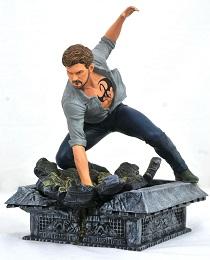 Marvel Netflix: Iron Fist PVC Figure