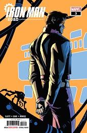Iron Man 2020 no. 3 (2020 Series)