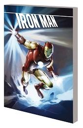 Iron Man: Invincible Origins TP