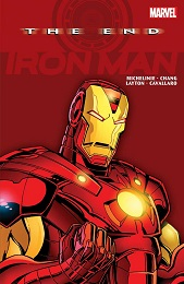 Iron Man: The End TP (New Printing)