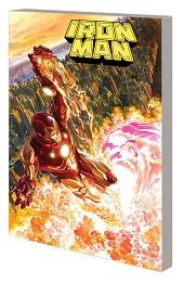 Iron Man Volume 1: Big Iron