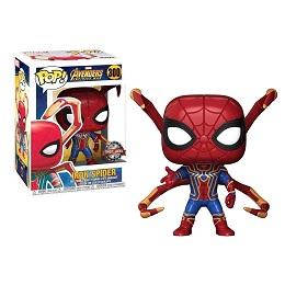Funko POP: Marvel: Infinity War: Iron Spider