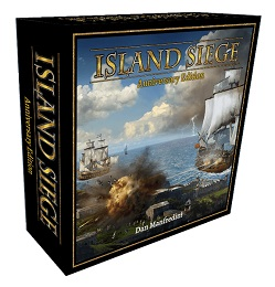 Island Siege (Second Edition)
