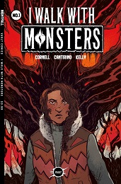 I Walk With Monsters no. 1 (2020 Series) (MR)