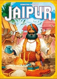 Jaipur Card Game - Rental