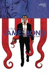 James Bond: Agent of Spectre no. 2 (2021 Series)