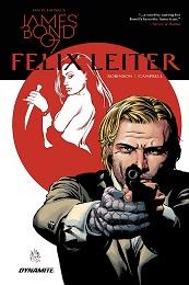 James Bond: Felix Letter TP