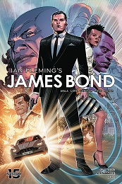 James Bond no. 1 (2019 Series)