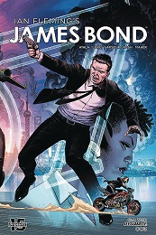 James Bond no. 3 (2019 Series)