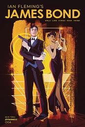 James Bond no. 4 (2019 Series)