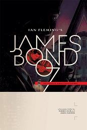 James Bond: The Complete Warren Ellis Omnibus HC