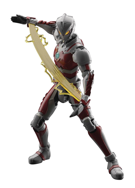 Ultraman Action Figure Model Kit