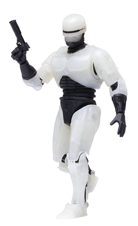 Robocop Glow in the Dark Action Figure