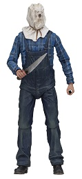 Friday the 13th Part 2: Ultimate Jason Vorhees Action Figure