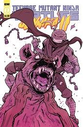 Teenage Mutant Ninja Turtles: Jennika II no. 2 (2020 Series)