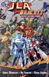 JLA WildC.A.T.S. (1997) One-Shot - Used