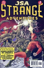 JSA: Strange Adventures (2004 Series) Complete Bundle - Used